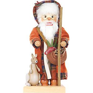 Nussknacker Weihnachtsmänner Nussknacker Australischer Santa, limitiert - 45 cm
