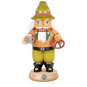 Nussknacker Hobbies Nussknacker Bayer auf dem Oktoberfest - 23 cm