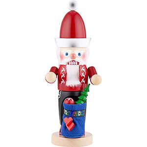 Nussknacker Weihnachtsmänner Nussknacker Bayrischer Weihnachtsmann - 30 cm