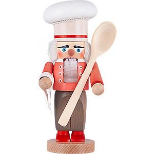 Nussknacker Berufe Nussknacker Chubby Chefkoch - 31 cm