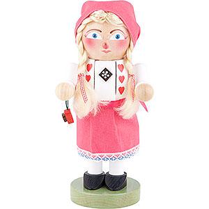Nussknacker Bekannte Personen Nussknacker Chubby Gretel - 26 cm