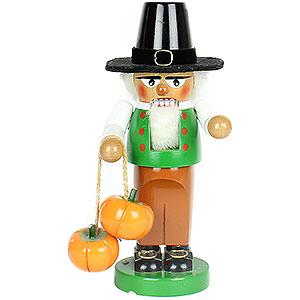Nussknacker Sonstige Nußknacker Nussknacker Chubby Halloween - 30 cm