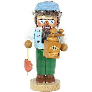 Nussknacker Berufe Nussknacker Chubby Kaffeemacher - 28 cm