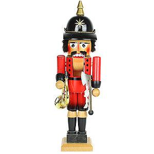 Nussknacker Berufe Nussknacker Feuerwehrmann - 45 cm