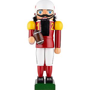 Nussknacker Hobbies Nussknacker Footballer - 36 cm