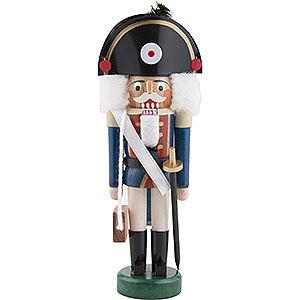 Nussknacker Soldaten Nussknacker Franzose - 15 cm