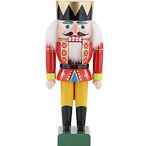 Nussknacker Könige Nussknacker König - 19 cm