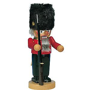 Nussknacker Soldaten Nussknacker Leibgardist - 30 cm