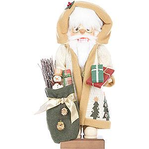 Nussknacker Weihnachtsmänner Nussknacker Nordic Santa, limitiert - 48 cm