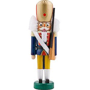 Nussknacker Soldaten Nussknacker Preusse - 15 cm