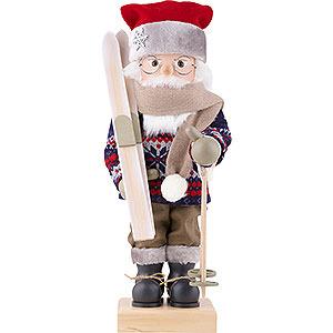 Nussknacker Hobbies Nussknacker Skifahrer limitiert - 45,5 cm