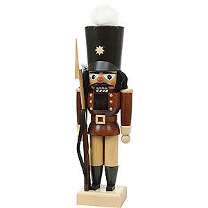 Nussknacker Soldaten Nussknacker Soldat natur - 30,0 cm