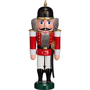 Nussknacker Soldaten Nussknacker Soldat rot - 27 cm