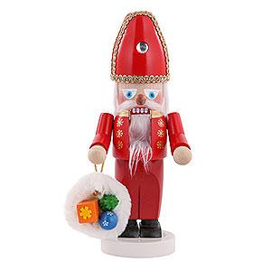 Nussknacker Weihnachtsmänner Nussknacker St. Nikolaus - 30 cm