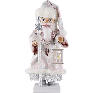 Nussknacker Weihnachtsmänner Nussknacker St. Nikolaus - 46 cm