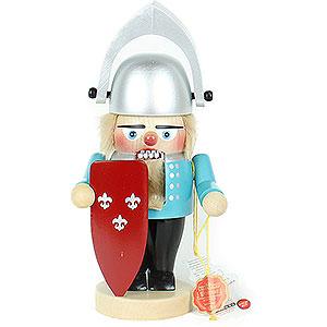 Nussknacker Bekannte Personen Nussknacker Troll Lancelot - 26 cm