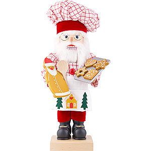Nussknacker Berufe Nussknacker Weihnachtsbäcker, limitiert - 47,5 cm