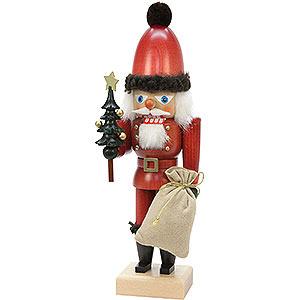 Nussknacker Weihnachtsmänner Nussknacker Weihnachtsmann - 30,0 cm