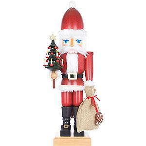 Nussknacker Weihnachtsmänner Nussknacker Weihnachtsmann - 80,0 cm
