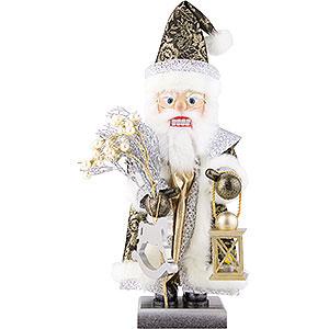 Nussknacker Weihnachtsmänner Nussknacker Weihnachtsmann Glimmer, limitiert - 52,0 cm
