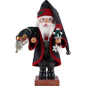 Nussknacker Weihnachtsmänner Nussknacker Weihnachtsmann Vater Frost - 46,5 cm
