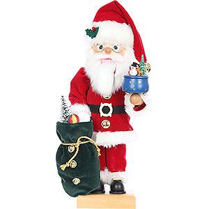 Nussknacker Weihnachtsmänner Nussknacker Weihnachtsmann mit Spieldose, limitiert - 47,5 cm