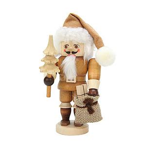 Nussknacker Weihnachtsmänner Nussknacker Weihnachtsmann natur - 16,0 cm