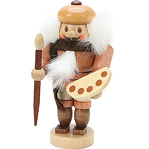 Nutcrackers Professions Nutcracker - Artisan Natural - 9,5 cm / 4 inch