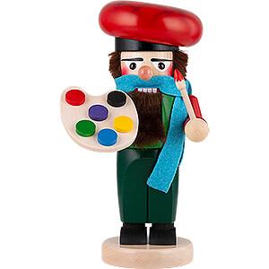 Nutcrackers Professions Nutcracker - Artist Painter - 30 cm / 11,5 inch