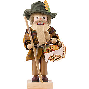 Nutcrackers Misc. Nutcrackers Nutcracker - Autumn Harvest - 45 cm / 17.7 inch