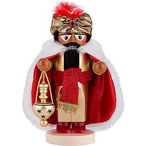 Nutcrackers Famous Persons Nutcracker - Balthasar - 30 cm / 11.5 inch - Limited Edition