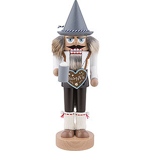 Nutcrackers Misc. Nutcrackers Nutcracker - Bavarian Ozapft is - 30 cm / 12 inch