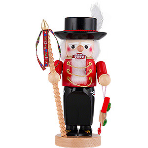 Nutcrackers Misc. Nutcrackers Nutcracker - Black Forester - 30 cm / 11,5 inch