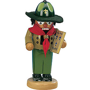 Nutcrackers Hobbies Nutcracker - Boy Scout - 30 cm / 11,5 inch