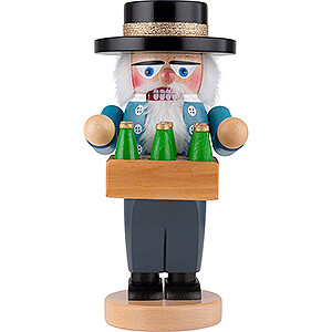 Nutcrackers Professions Nutcracker - Brewer - 30 cm / 11,5 inch