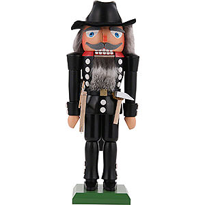 Nutcrackers Professions Nutcracker - Carpenter - 29 cm / 11 inch