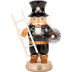 Nutcrackers Professions Nutcracker - Chimney Sweep - 23 cm / 9 inch