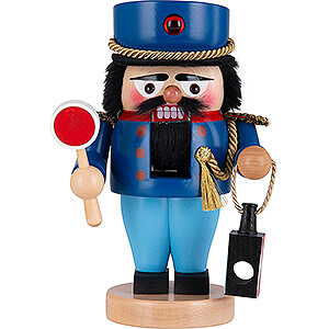Nutcrackers Professions Nutcracker - Conductor - 25 cm / 10 inch
