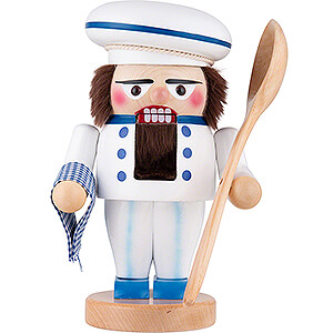 Nutcrackers Professions Nutcracker - Cook - 25 cm / 10 inch