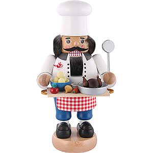 Nutcrackers Professions Nutcracker - Cook - 34 cm / 13 inch