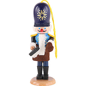 Nutcrackers Professions Nutcracker - Court Servant - 13 cm / 5 inch