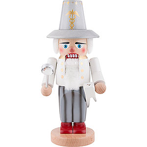 Nutcrackers Professions Nutcracker - Dentist - 30 cm / 11,5 inch