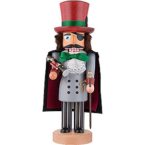 Nutcrackers Famous Persons Nutcracker - Drosselmeyer - 40,5 cm / 16 inch