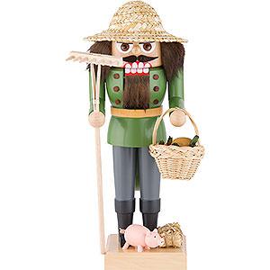 Nutcrackers Professions Nutcracker - Farmer - 25 cm / 2inch / 9.8 inch