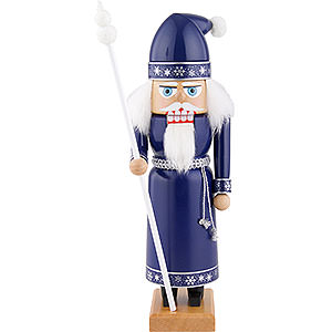 Nutcrackers Santa Claus Nutcracker - Father Frost - 29 cm / 11 inch