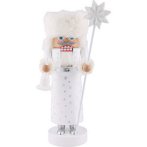 Nutcrackers Santa Claus Nutcracker - Father Frost - Limited Edition - 27 cm / 10.6 inch