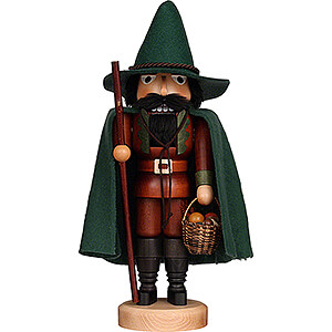 Nutcrackers Misc. Nutcrackers Nutcracker - Forest Man Natural - 40,5 cm / 15.9 inch