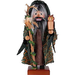 Nutcrackers Misc. Nutcrackers Nutcracker - Forest Spirit - 45 cm / 17.7 inch
