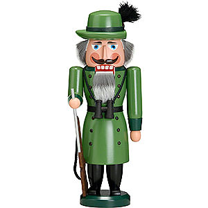 Nutcrackers Professions Nutcracker - Forester - 37 cm / 14.6 inch