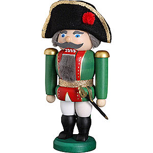 Nutcrackers Soldiers Nutcracker - General - 20 cm / 8 inch